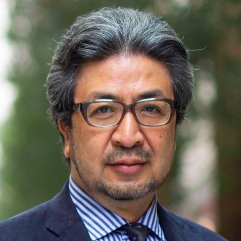 Ichiro Minamikawa